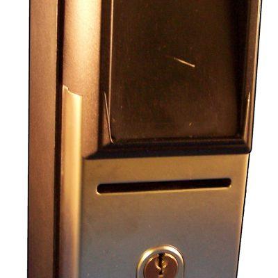 Ving Access Controls